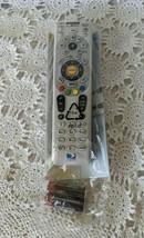 DIRECTV RC66 Universal Remote Control - Silver - $3.39