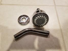 Pfister Shower Head For Price Pfister Bedford Tub & Shower Faucet, Chrome - $30.00