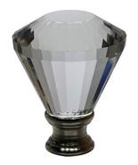 "Urbanest Crystal Diana Lamp Finial, 2"" Tall - $13.85+"