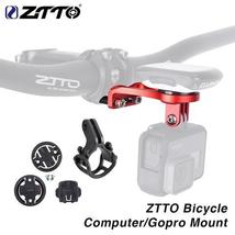 ZTTO bike computer Mount for Garmin cat eye  GPS GoPro camera holder handlebar - $25.00