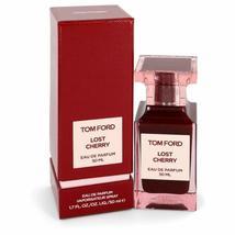 Tom Ford Lost Cherry Perfume 1.7 Oz Eau De Parfum Spray image 6