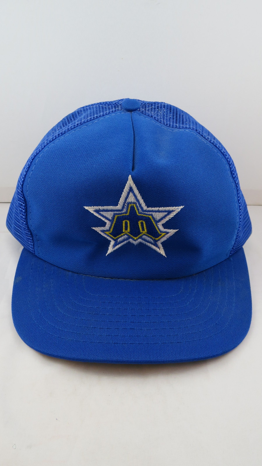 da1537e8daa Seattle Mariners Hat (VTG) - Star Trident and 46 similar items