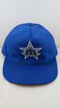 Seattle Mariners Hat (VTG) -  Star Trident Logo Trucker Hat - Adult Snapback - $49.00