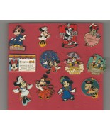 nDisney Minnie Mouse All pins are Authentic Disney pins full body and more - $7.99+