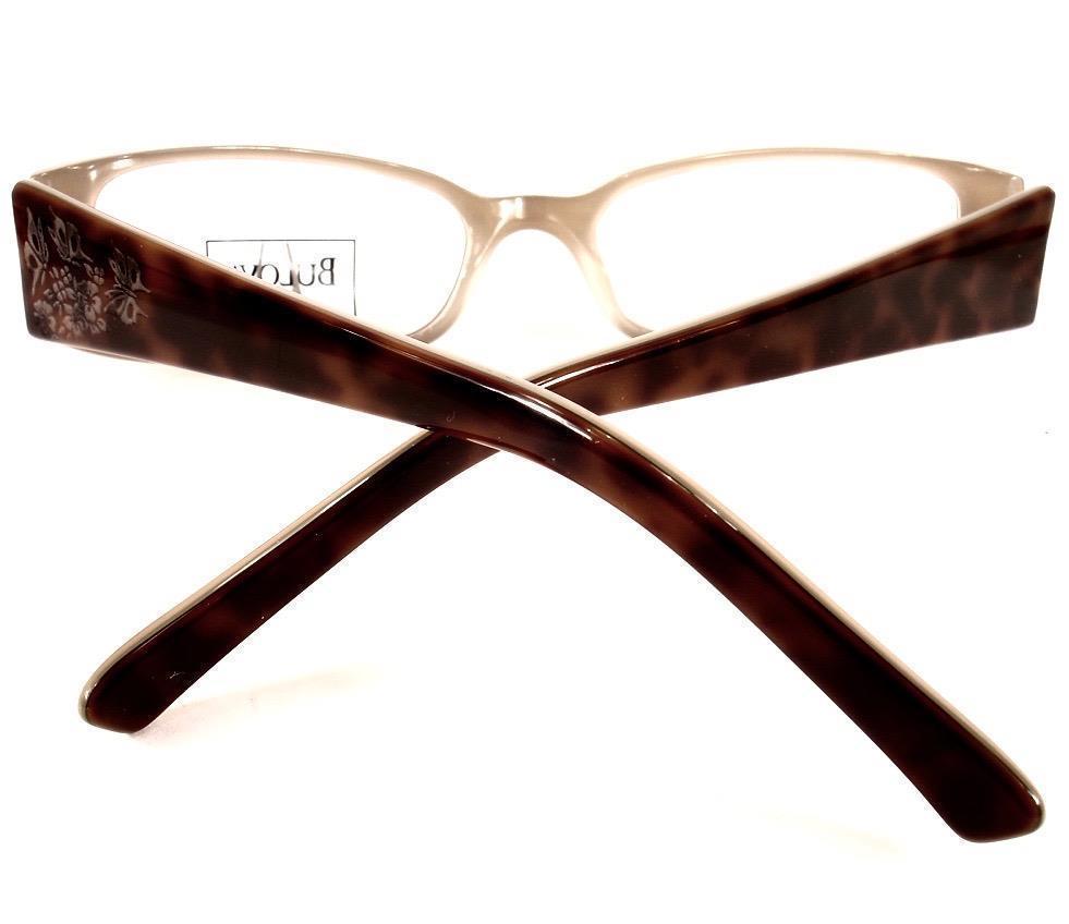 Bulova Kabul Tortoise Brown Women Eyeglasses and 50 similar items