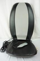 Homedics Shiatsu & Rolling Massaging Cushion Dual Massage Mechanism SBM-... - $49.95