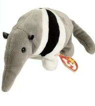 Ty Beanie Babies Ants the Anteater New with Tags - $8.90