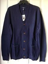 New Gap Men's V- Neck Cardigan Jacket Variety Color & Sizes - $39.99