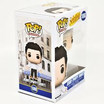 Funko Pop! Television Seinfeld Jerry Puffy Shirt #1088 Vinyl Action Figure image 5