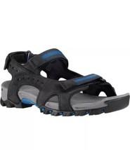 Timberland A161Q Men's Black Sport Sandals Size 12M - $49.50
