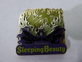 Disney Trading Pins 112703 November 2015 Park Pack - Maleficent - Dragon Variati - $32.58