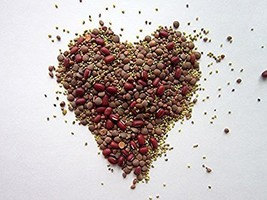"""""""COOL BEANS n SPROUTS"""" Brand, Love your heart Mix seeds for sprouting mi... - $16.72"""