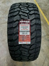 LT305/55R20 Radar RENEGADE R/T 12PLY 125/122Q LOAD F 80PSI (SET OF 4) - $899.99