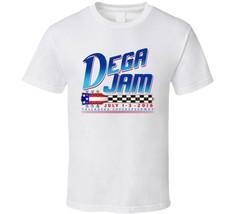 Dega Jam 2016 Festival Music Concert Nascar Racing T Shirt - $16.69+