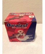 New in Box Duralast Engine Water Pump WP-9316 - $39.94