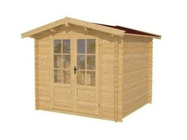 Woman Cave Backyard Getaway  Panelized Walls = Easy Assembly - Hardware ... - $3,070.87