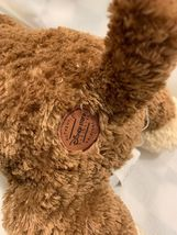 """LADY & The Tramp Plush 15"""" Stuffed Toy Dog Disney Store Exclusive image 3"""