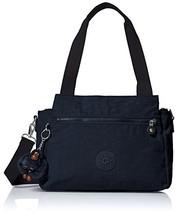 Kipling Elysia True Blue Tonal Handbag, t - $75.04