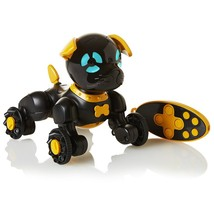 WowWee Chippies Robot Toy Dog -  Chippo Black - $47.51