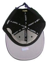 Trukfit Mens Black Purple Yellow Galaxy Baseball Strapback Hat Cap T1208H09 NWT image 7