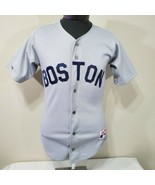 VTG Boston Red Sox Jersey Authentic Rawlings Team Issue 70s 80s MLB Men'... - $139.99