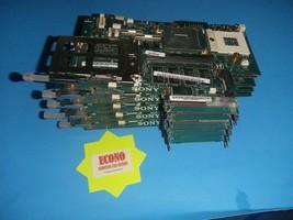 Lot of 5 Sony VAIO VGN-B100B PCG-5B1L Intel Motherboard 1-864-711-12 MBX-123 - $45.53