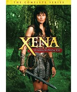 Xena: Warrior Princess - The Complete Series - $77.72