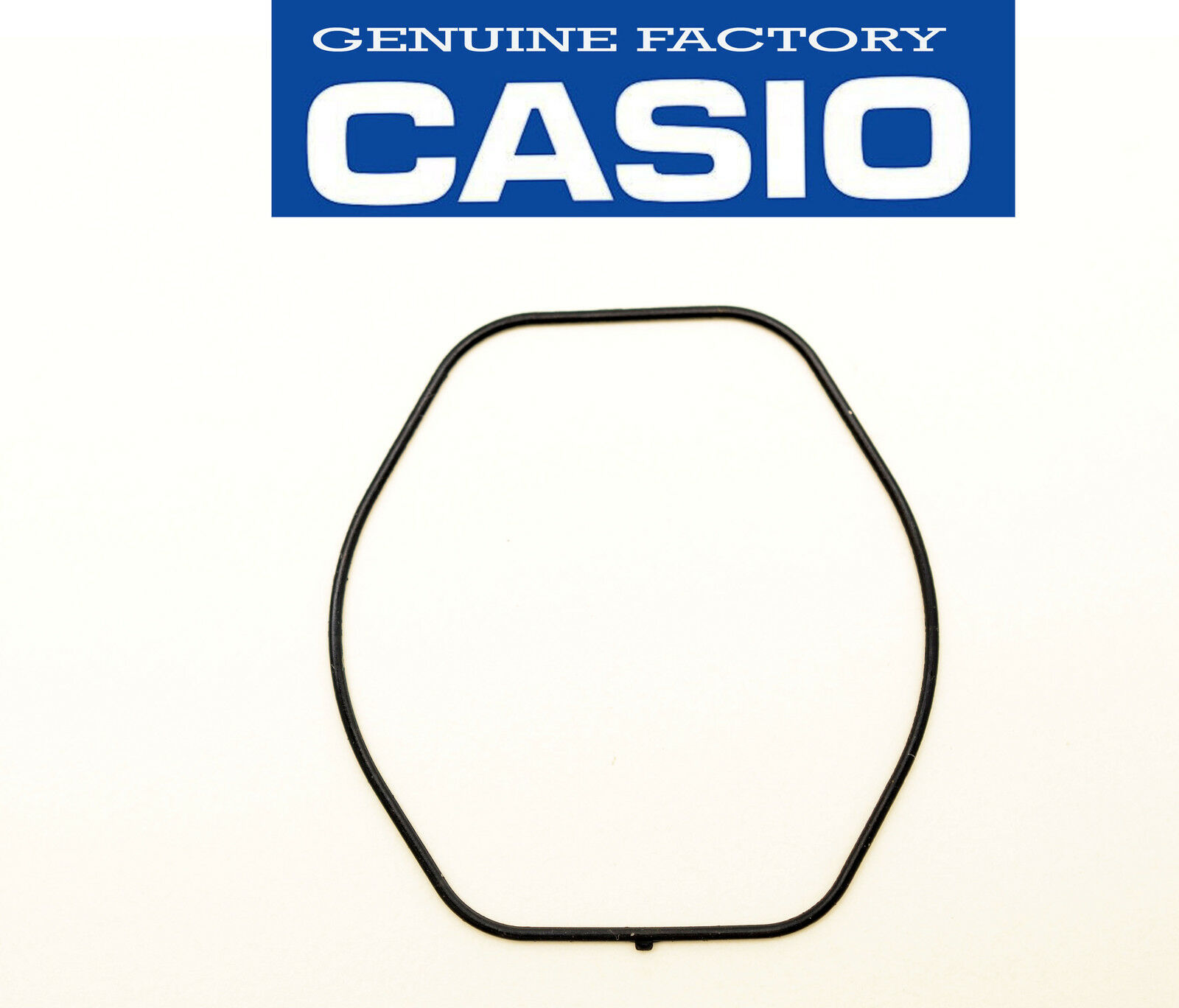 Primary image for Casio WATCH PART GASKET CASE BACK O-RING G-2210  G-2600  GL-121  GT000  SPF-60