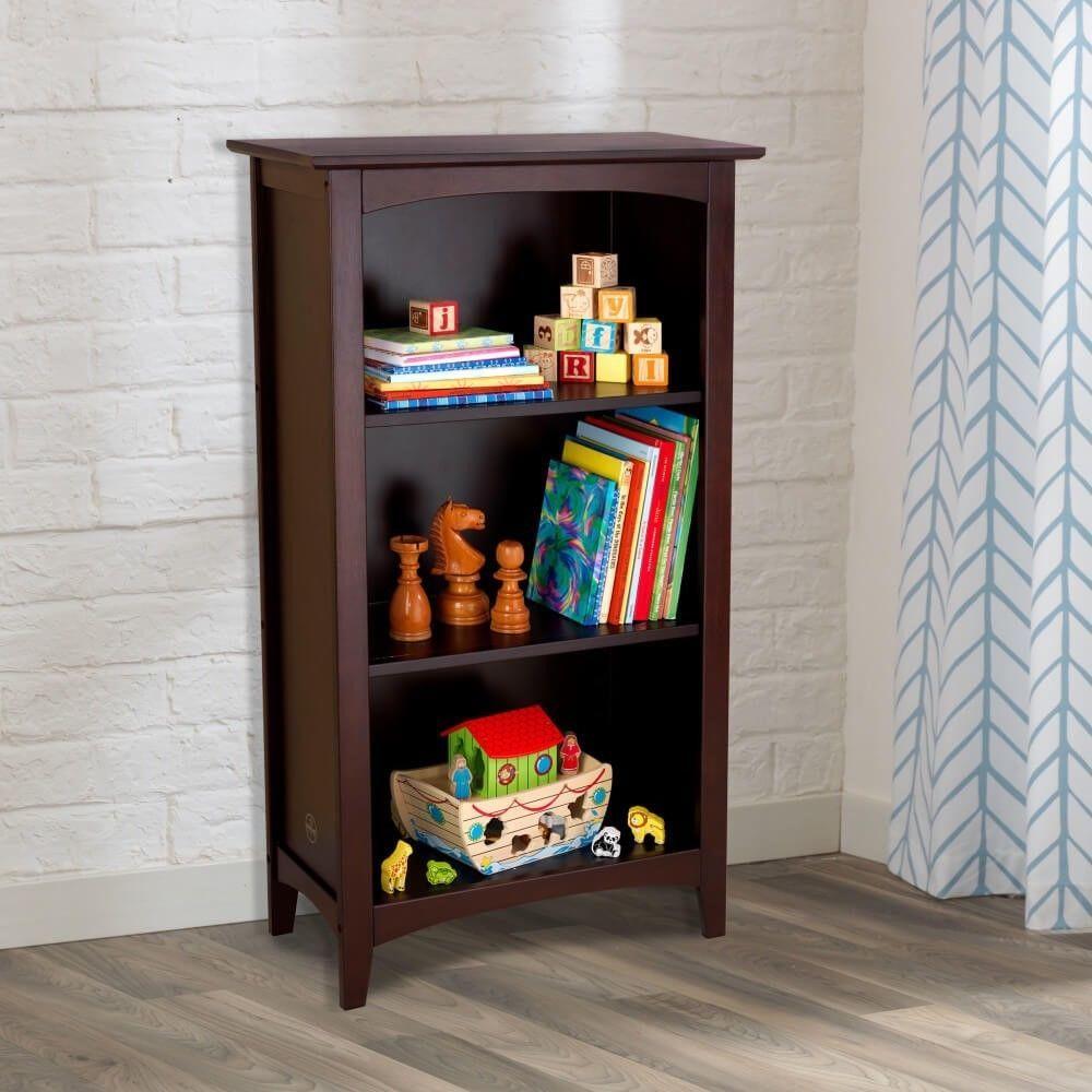 Kidkraft 14043 Avalon Kids Book Shelf And 38 Similar Items