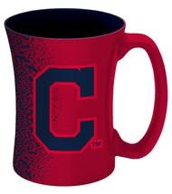 Cleveland Indians Coffee Mug - 14 oz Mocha**Free Shipping** - $21.20
