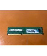 Samsung M378B2873FH0-CH9 1RX8 PC3-10600U P/N 497156-W01 1GB Memory RAM - $4.94