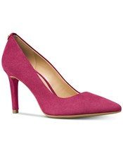 Michael Kors Dorothy Berry Flex Pump Shoes Size 8 - $84.14