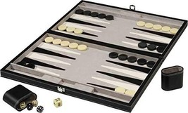 Mainstreet Classics 18-Inch Backgammon Board Game Set - $64.38