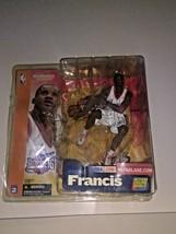 Houston Rockets Steve Francis McFarlane Sports Figure NEW - $16.82