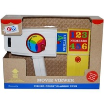 Fisher Price Classic Toys Movie Viewer - $18.99