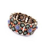 Imitated Jewelry High Quality Unique  Avenue Wide Women Vintage Bracelet - $20.97