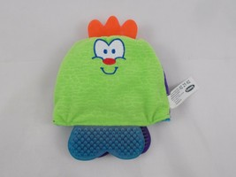 """Playskool Inside Out Friends Plush Teether Toy 5.5"""" 2001 - $6.45"""