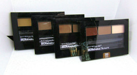 Maybelline Brow Drama Pro Palette 0.1oz/2.8g Choose Shade - $5.95