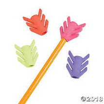 Pencil Toppers - $7.49