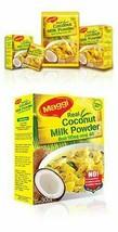 Maggi Real Coconut Milk Powder Dried Organ Premium Quality  FREE shipping  - $3.98+