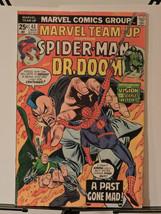 Marvel Team-Up #43 (Mar 1976, Marvel) - $2.21