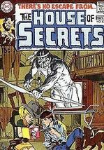 House of Secrets (1956 series) #82 [Comic] [Jan 01, 1956] DC Comics - $38.22