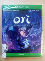 Ori and the Will of the Wisps - Microsoft Xbox One - New, sealed - $19.79