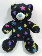 "Build A Bear Workshop BAB Rainbow Star 17"" Plush Stuffed Animal - $14.83"