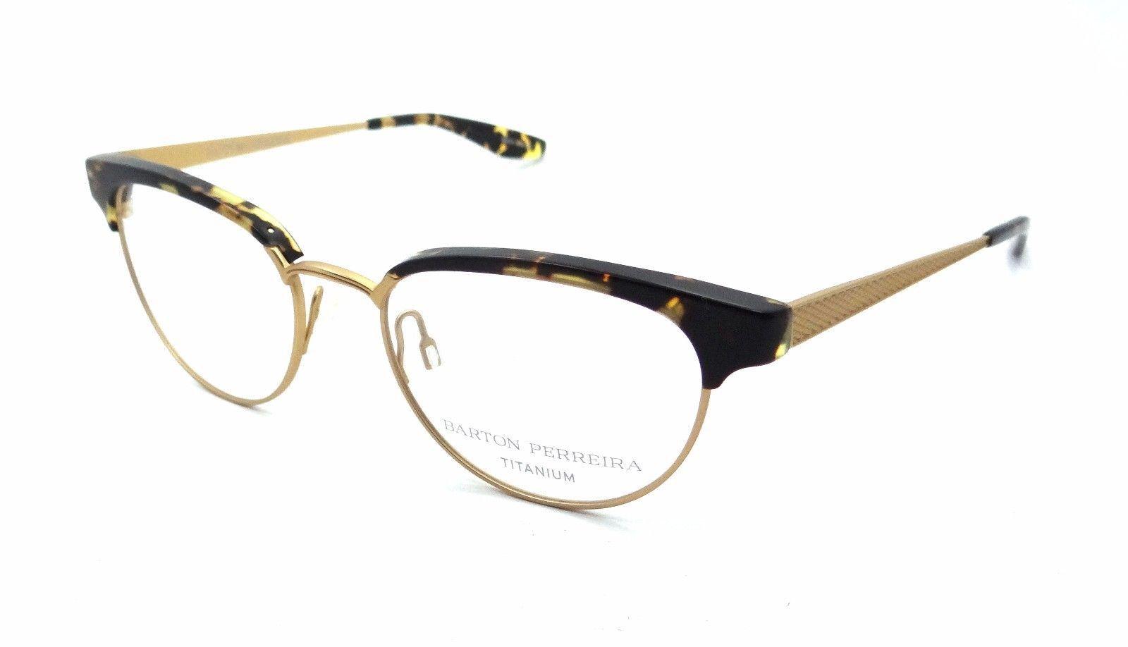 69f76dd1fd Barton Perreira RX Eyeglasses Frames Filly and 27 similar items. S l1600