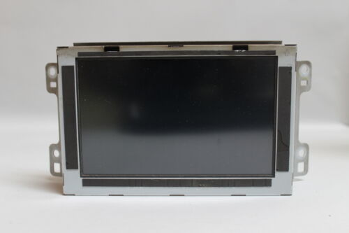 Primary image for 17 18 19 KIA CADENZA INFORMATION DISPLAY SCREEN 96130-F6500 OEM