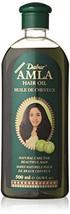 Dabur Amla Hair oil - Natural care for beautiful hair, 500ml pack of 3 - $30.12
