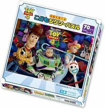 70 pieces Puzzle TOY STORY4 The Best of the Best. - $13.74