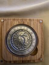 1 oz. 999 Fine Silver High Relief Zodiac Round - Cancer - In a Box - IN ... - $69.29