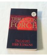 SC book Tribulation Force by Tim LaHaye & Jerry B Jenkins Left Behind se... - $2.00